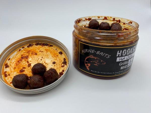 Hookbaits Hot Chilli