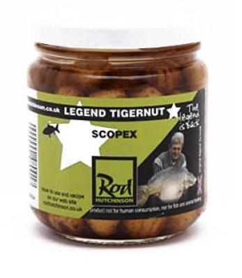 Rod Hutchinson -Tigernuss Scopex