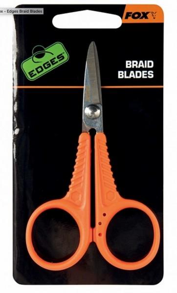 Fox - Edges Braid Blades