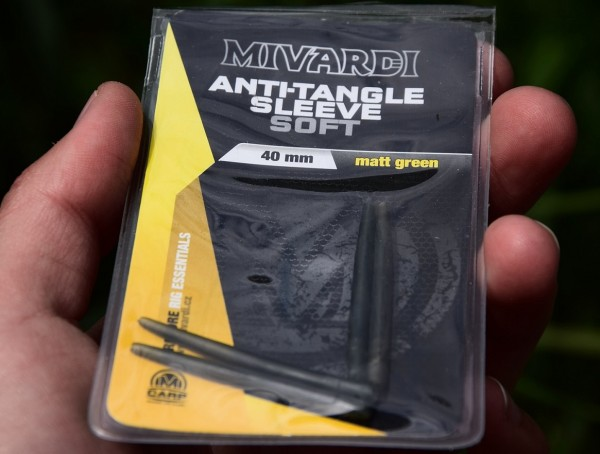 ANTI-TANGLE SLEEVE SOFT 40 mm