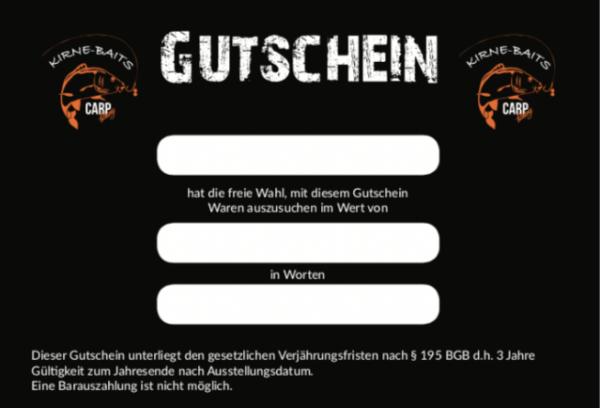 Gutschein Kirne-Baits
