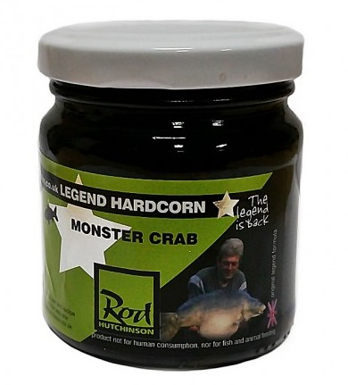 Rod Hutchinson - Maiscorn Monster Crab