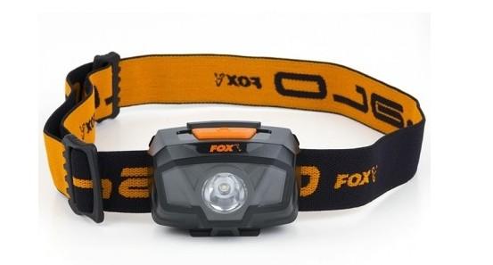 Fox - Halo 200 Headtorch