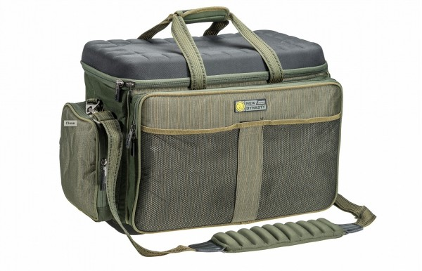 Carry All New Dynasty Compact Tasche