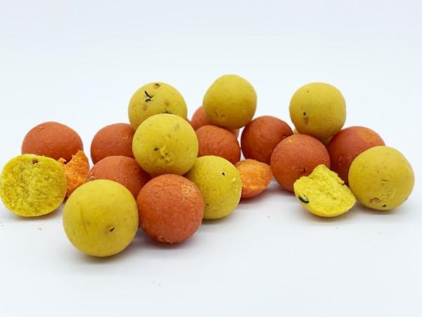 N2 Orange & Zitrone gemischt